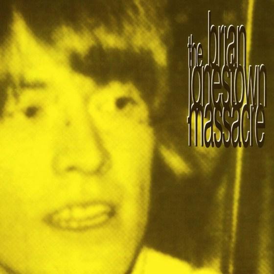 Brian Jonestown Massacre - If I Love You