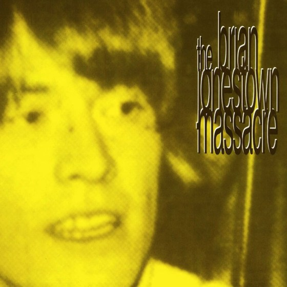 Brian Jonestown Massacre - If I Love You