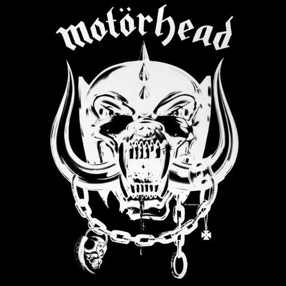 Motörhead Debut Album