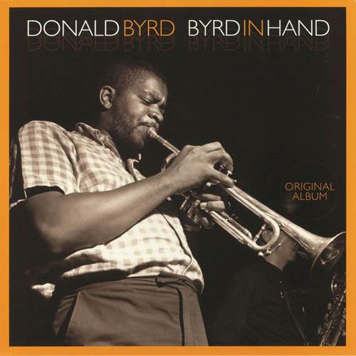 Donald Byrd - Byrd In Hand
