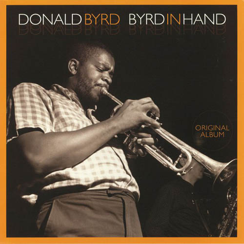 Donald Byrd - Byrd In Hand