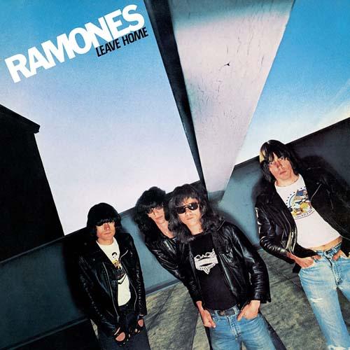 Ramones - Leave Home