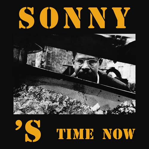 Sonny Murray - Sonny's Time Now