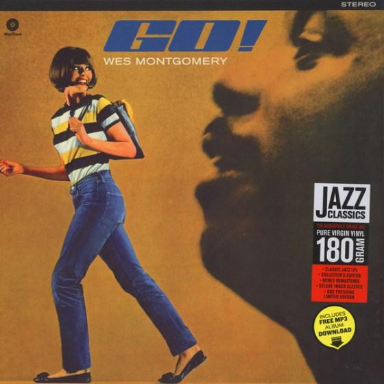 Wes Montgomery - Go