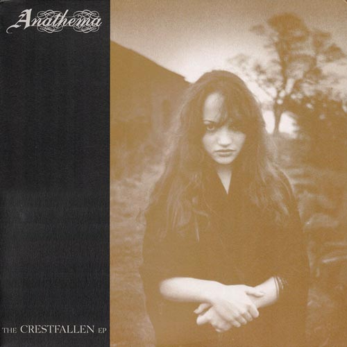 Anathema - The Crestfallen EP