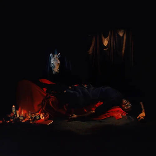 Ghostpoet - I Grow Tired But Dare Not To Fall Asleep