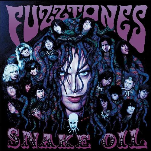 fuzztones-snake-oil