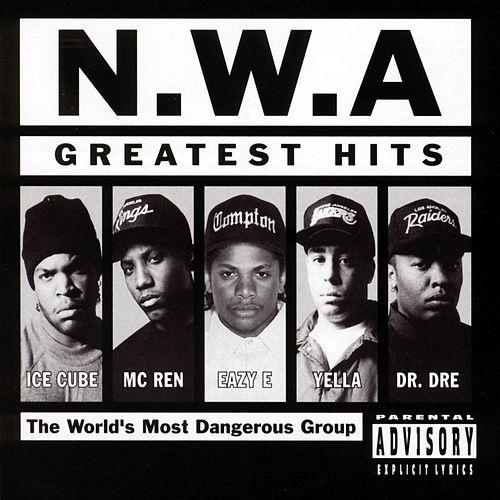 nwa-greatest-hits