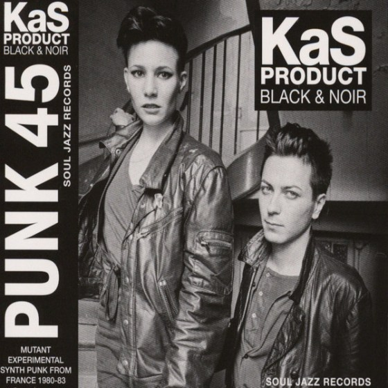 KaS-Product