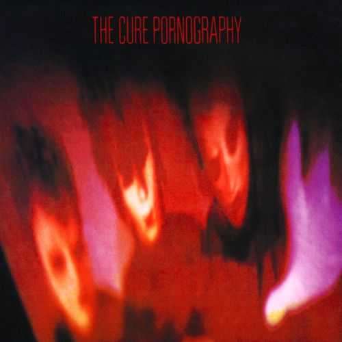 the-cure-pornography