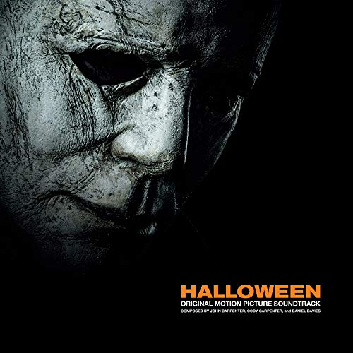 Halloween: Orginal Motion Picture Soundtrack
