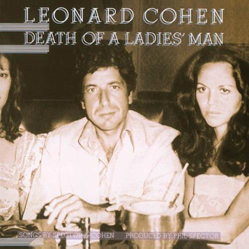 Leonard Cohen - Death Of A Ladie's Man