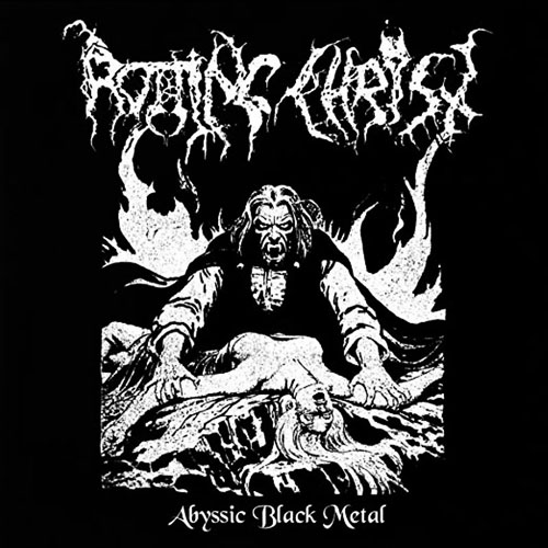 Rotting Christ - Abyssic Black Metal