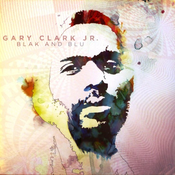 Gary Clark Jr. - Black And Blu