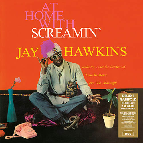 Screamin' Jay Hawkins - At Home With