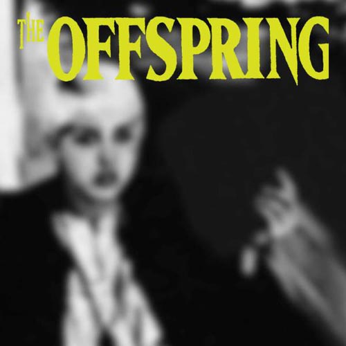 The Offspring Debut Album