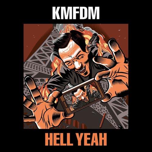 KMFDM - Hell Year