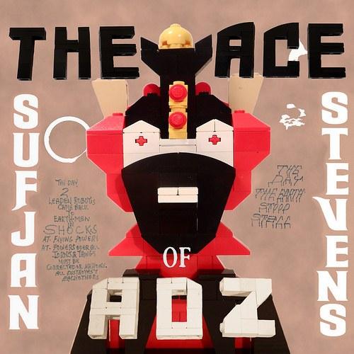 Surfjan Stevens - The Age Of Adz