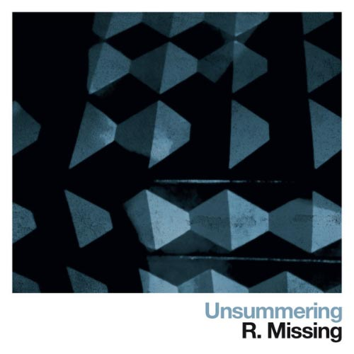 R Missing - Unsummering