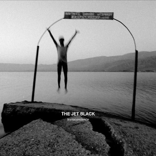 The Jet Black - Transcendence