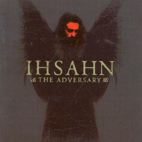 Ihsahn - The Adversary