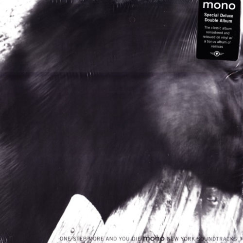 MONO - One Step More And You Die