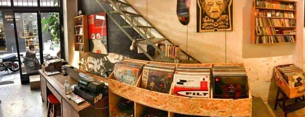 Syd Records
