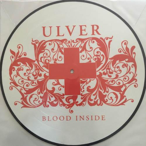 Ulver - Blood Inside