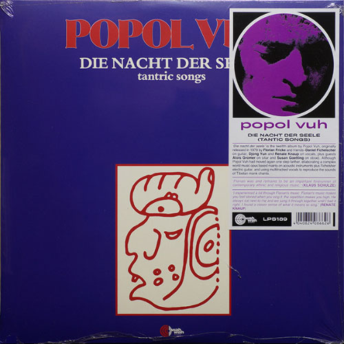 Popol Vuh - Tantric Songs