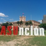Trouble Getting to Asuncion