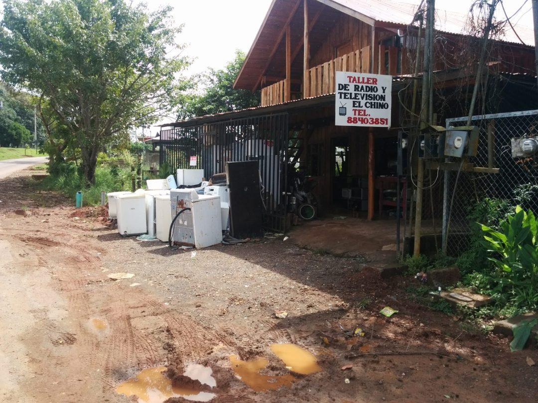 Appliance Repairs Shop