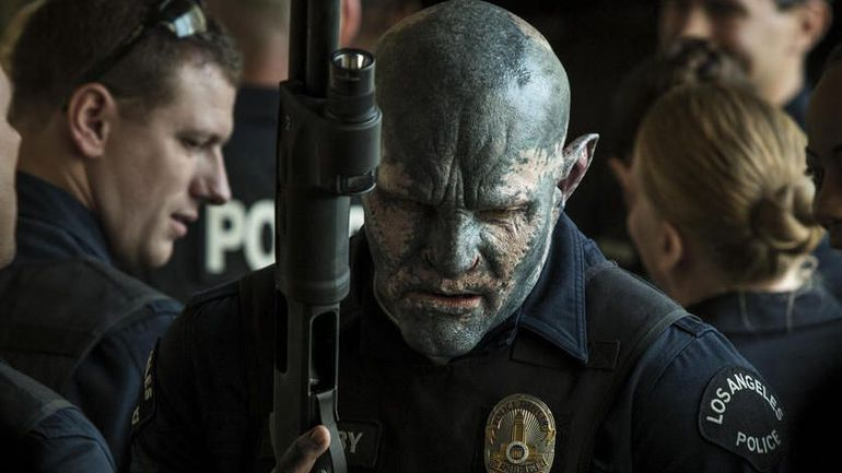 Image result for bright netflix
