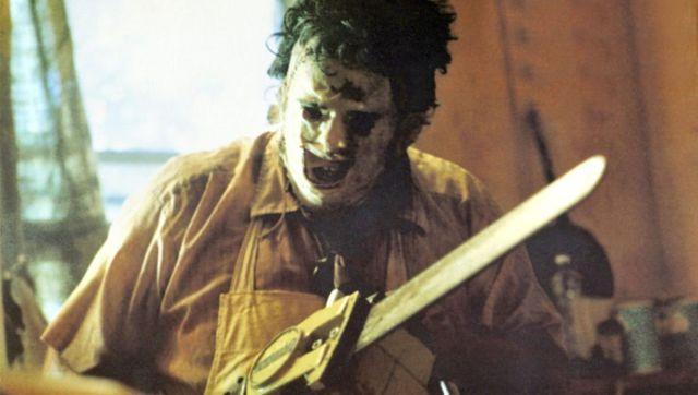 Hasil gambar untuk the texas chain saw massacre