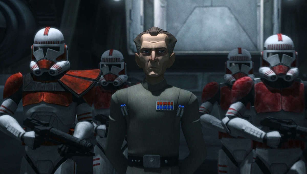Star Wars: The Bad Batch Episode 3 recap: Blind loyalty doesn't come cheap