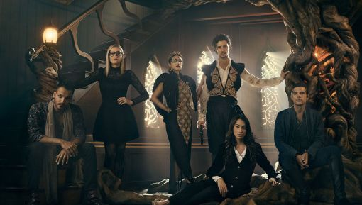 The Magicians | SyFy