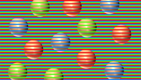 optical illusions # 12