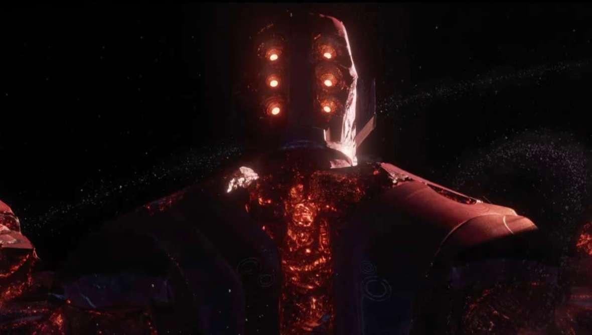 Eternals: Full trailer for Marvel film introduces the Deviants
