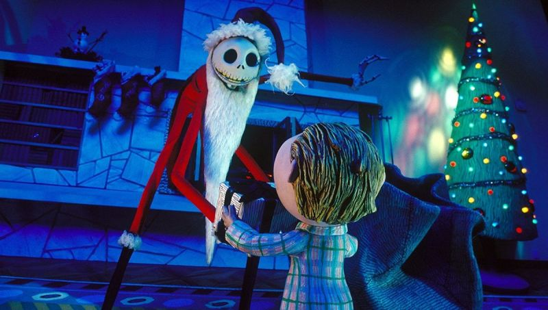 whats this the nightmare before christmas getting la live show for 25th birthday - Whats This Nightmare Before Christmas