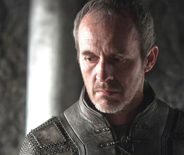 Why Stephen Dillane Is Not Crazy About All That Game Of Thrones Nudity Syfy Wire