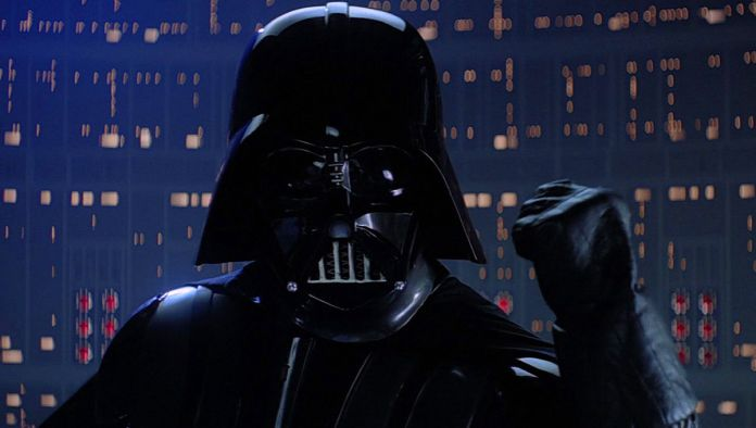 Image result for darth vader the empire strikes back