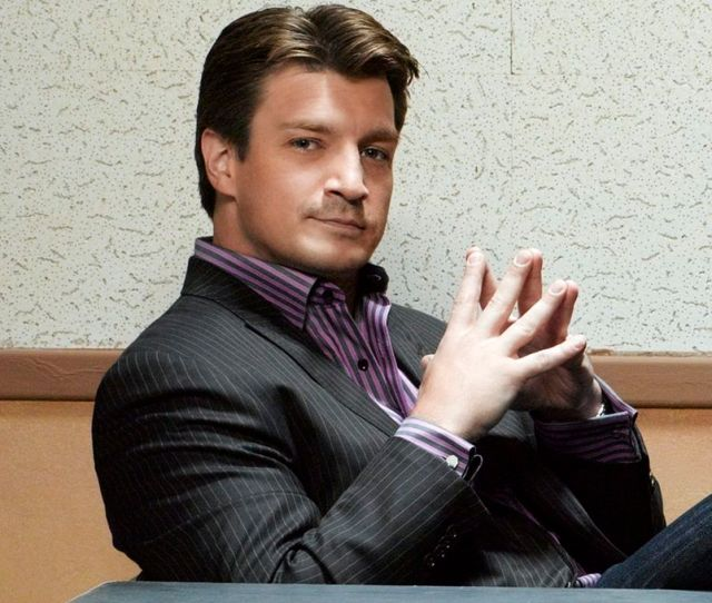 Nathan Fillion Has Joined Lemony Snickets A Series Of Unfortunate Events Syfywire Syfy Wire