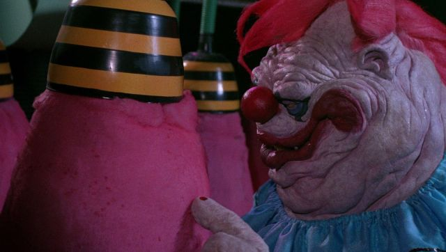Wednesday Rewatch: Killer Klowns from Outer Space turns 30! | SYFY ...