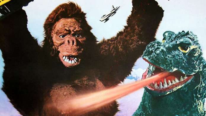 King Kong vs. Godzilla's ending inspired an infamous urban legend, but how?