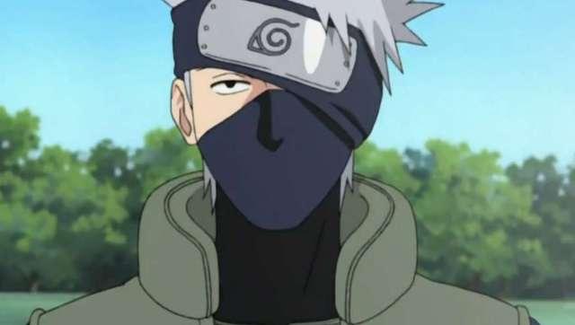 After 15 years, Naruto finally reveals Kakashi Hatake's full face