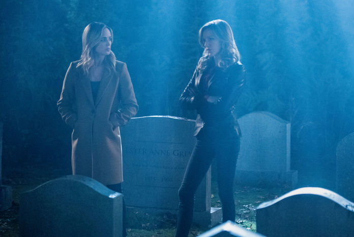 Image result for arrow lost canary