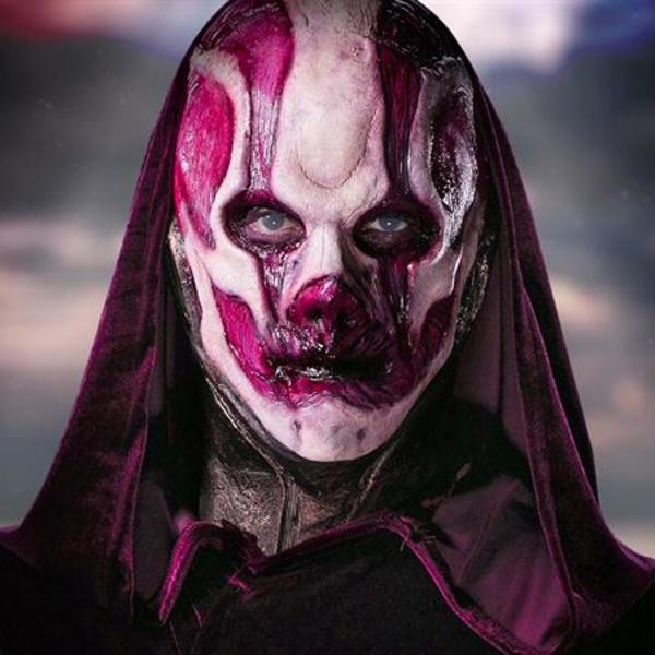 The Success Of Creepy Face Off Watch Syfy