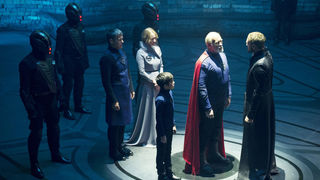 Image result for Krypton (TV series)
