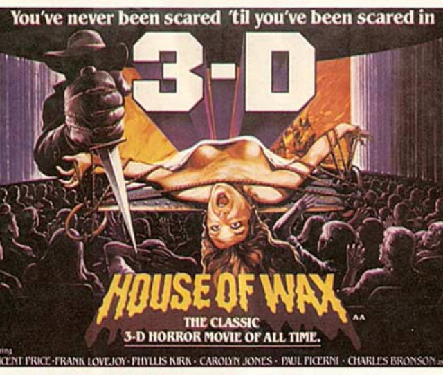 Michael Jackson House Of Wax Tim Burtons Aborted Wtf Musical Syfy Wire