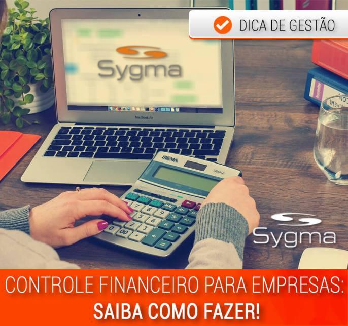 Como fazer controle financeiro para empresas pequenas e grandes