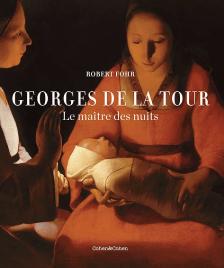 Robert Fohr premio Paul Marmottan 2018 Georges de La Tour Le maitre des nuits impresion encuadernacion SYL